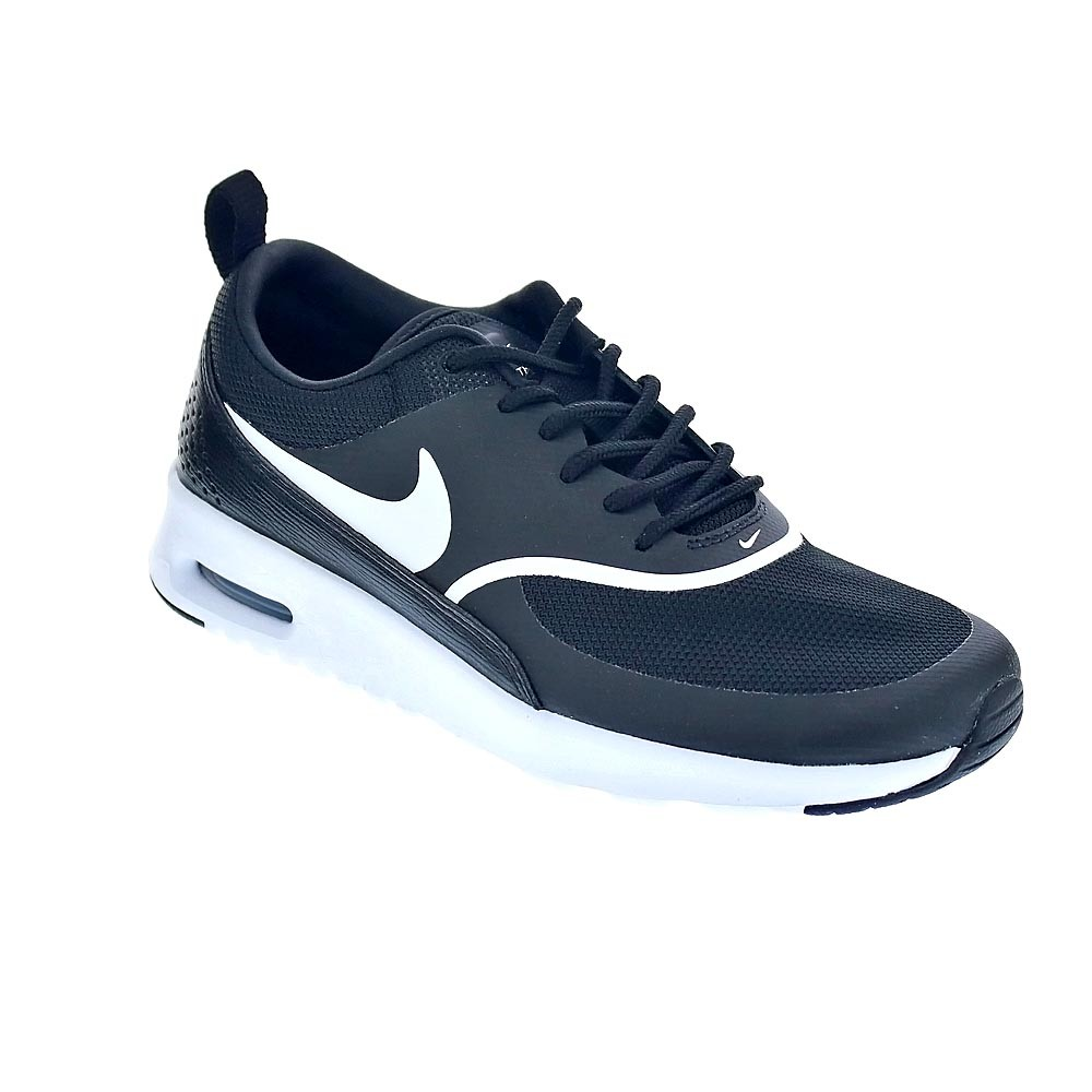 Nike Air Max Thea Zapatillas bajas Mujer Negro 40230   eBay