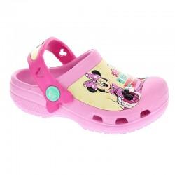 Crocs Cc Minnie Jet Set Clog