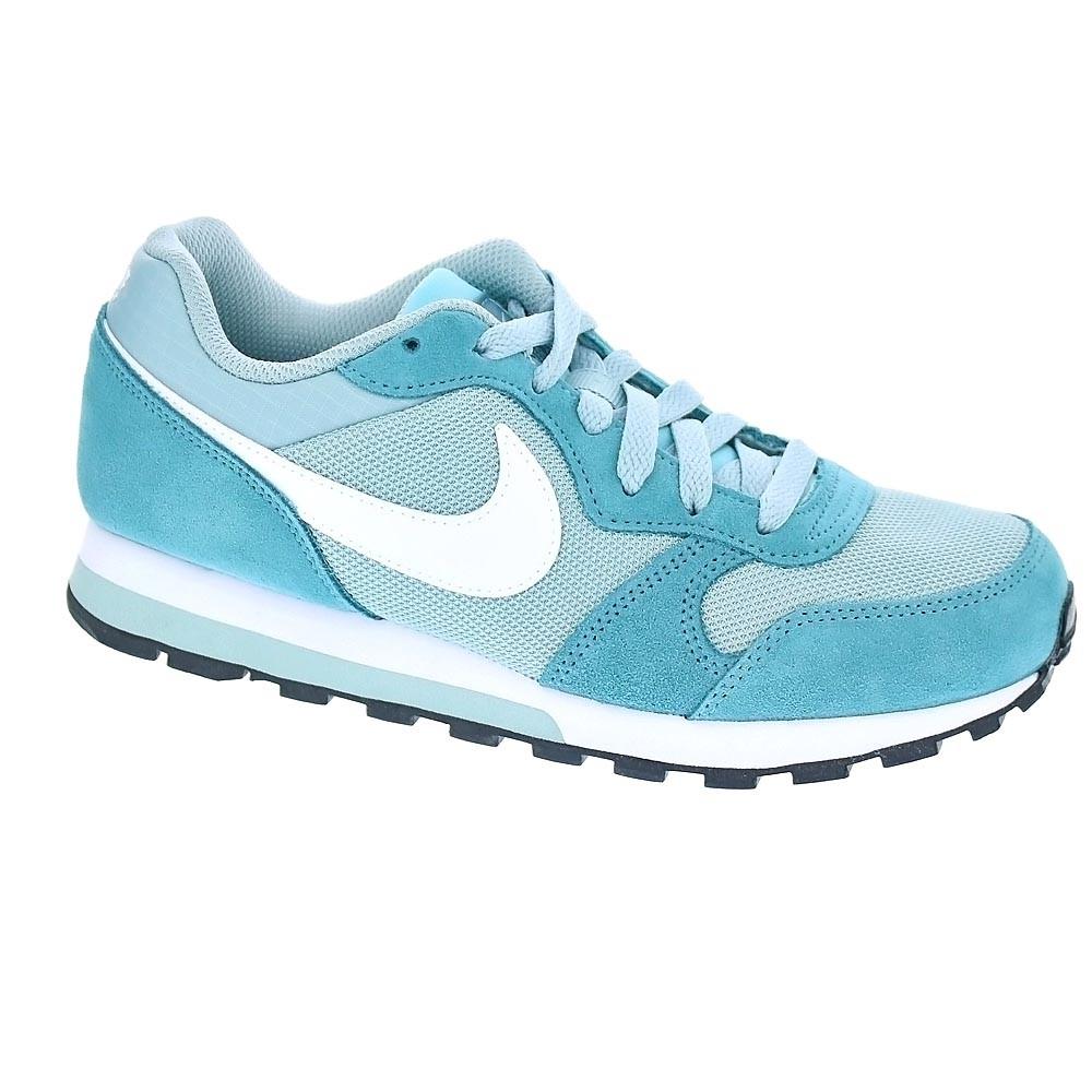 Zapatillas Nike Md Runner 2 Se Mujer