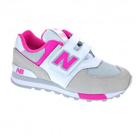 zapatillas niña 29 new balance