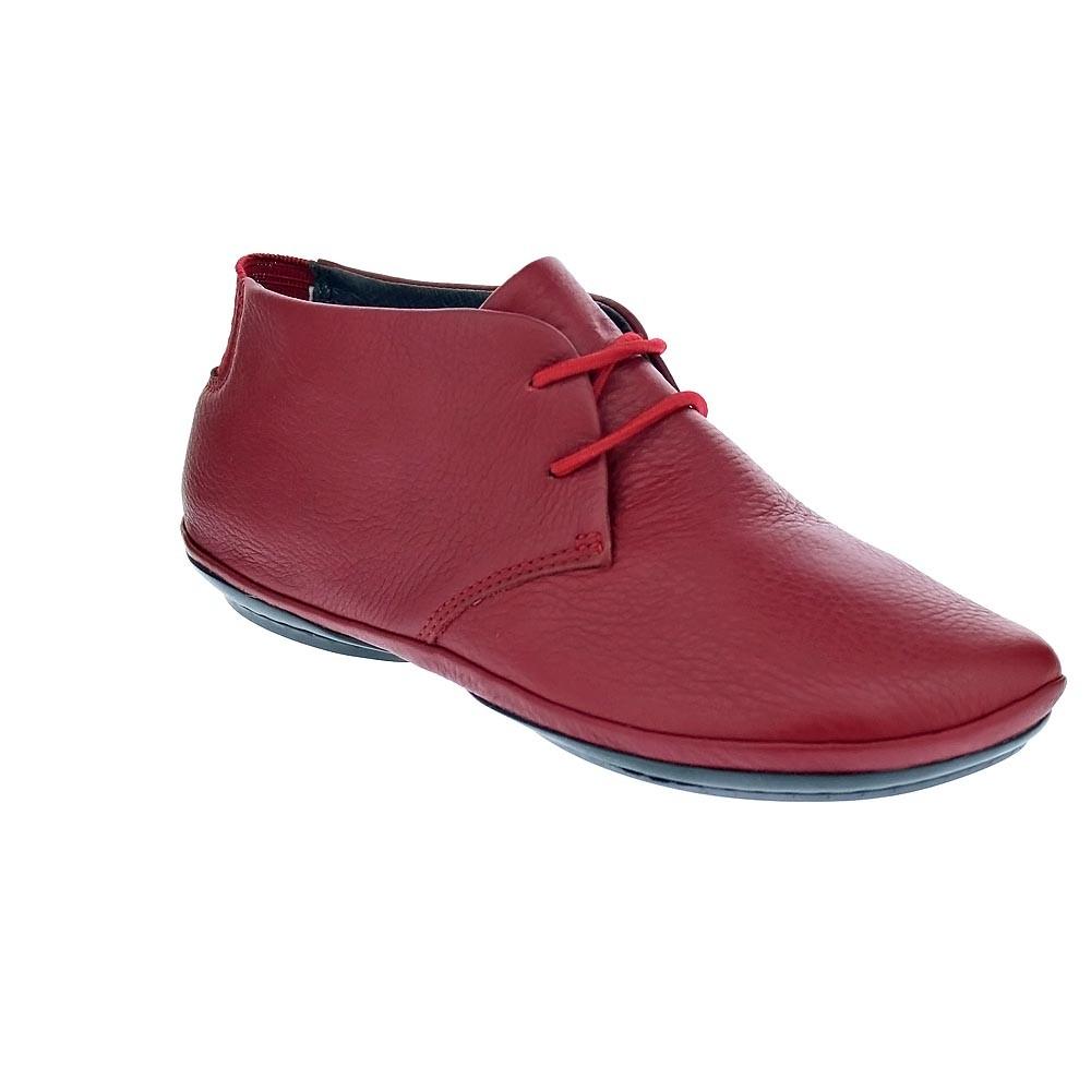 Zapatos Camper Bebe Ropa, Bolsas y Calzado de Mujer Rojo