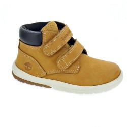 Timberland Toddle Tracks