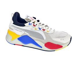 Puma Rs X Colour Theory