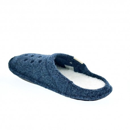 Classic Slipper U Nautical