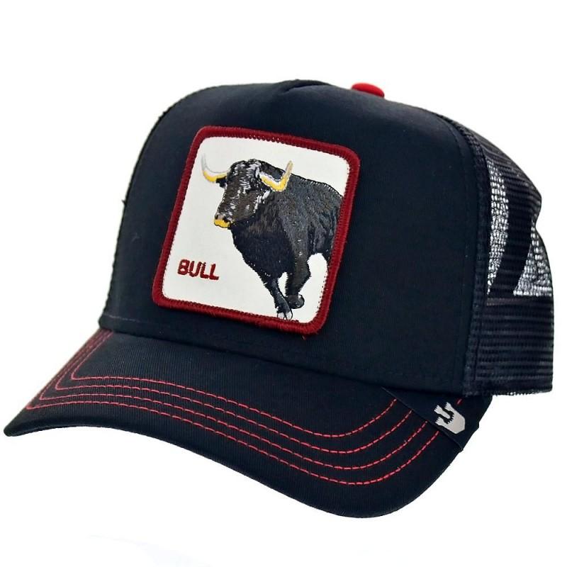 Bull Honky