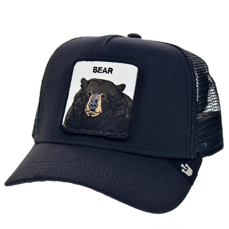 Bros Black Bear