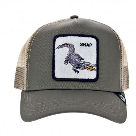 Bros Crocodile Snap