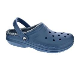 Crocs Classic Lined Clog U Navy