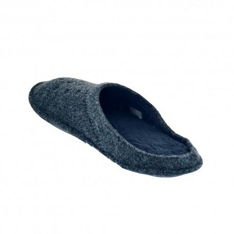 Classic Slipper U Blck