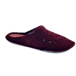 Crocs Classic Slipper Burgundy