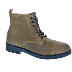 Pepe Jeans Porter Boot Suede