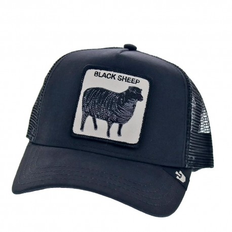 Bros Black Sheep