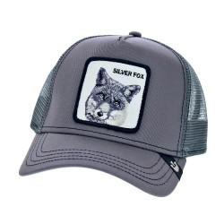 Goorin Bros Silver Fox