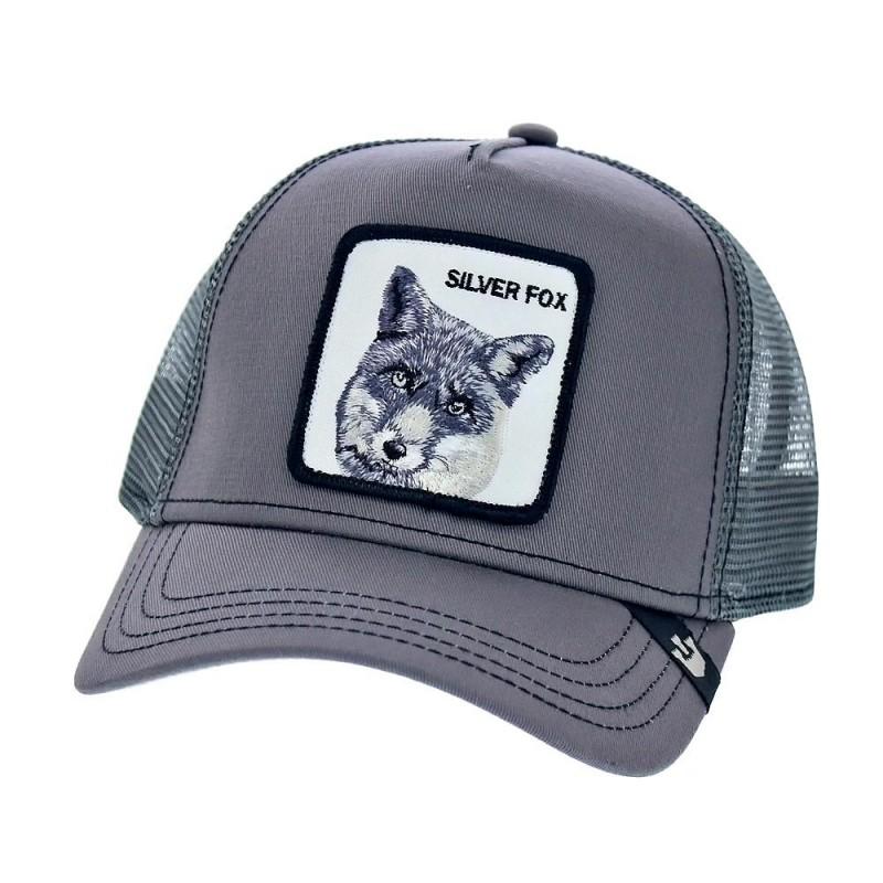 Bros Silver Fox