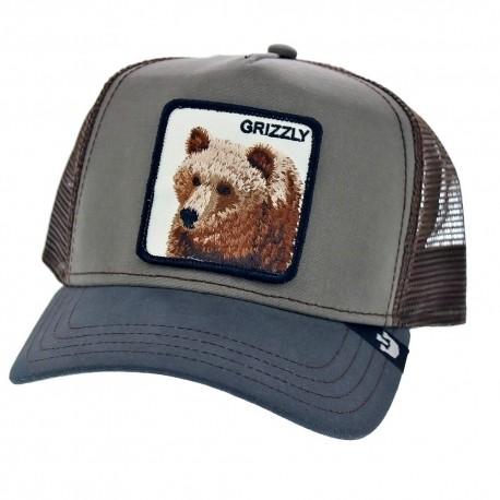 Bros Grizz Oli