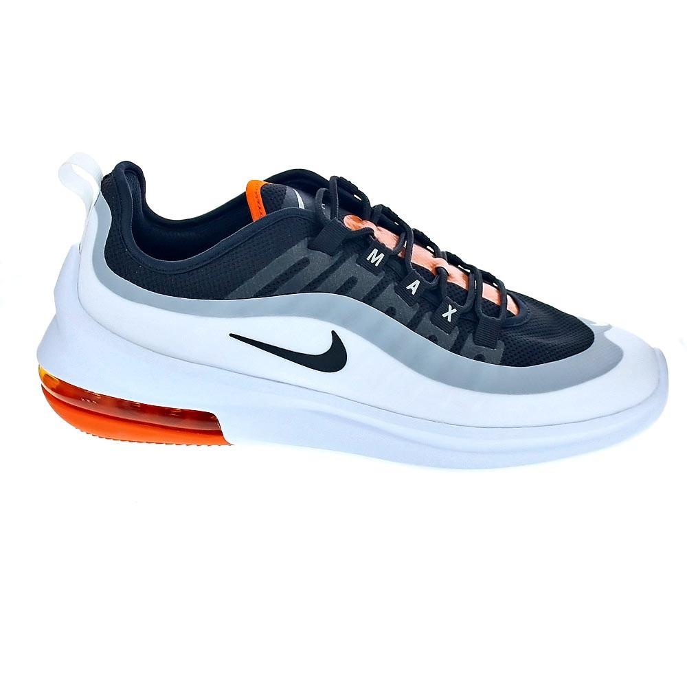 Conciso cabina observación  Nike Air Max Axis Zapatillas bajas Hombre Negro 42334 | eBay