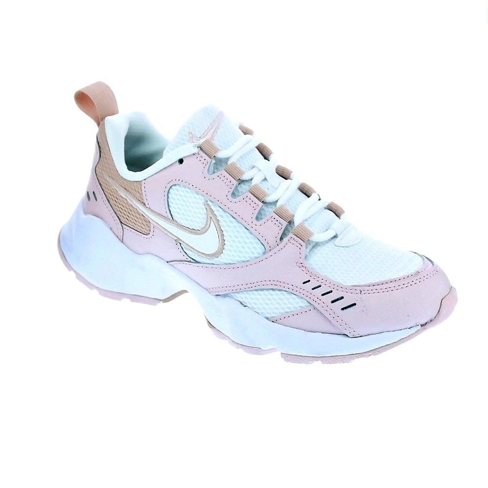 Detalles de Nike Air Heights Zapatillas bajas Mujer Rosa 42345