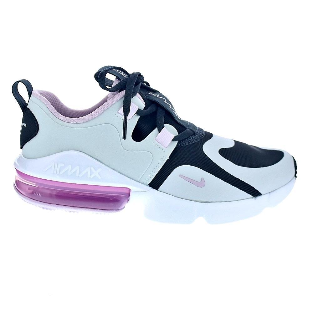 zapatillas niñas nike max