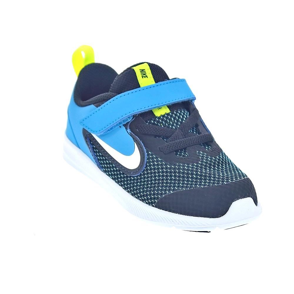 mecánico análisis manguera  Nike Downshifter 9 Zapatillas Niño Azul 42373 | eBay