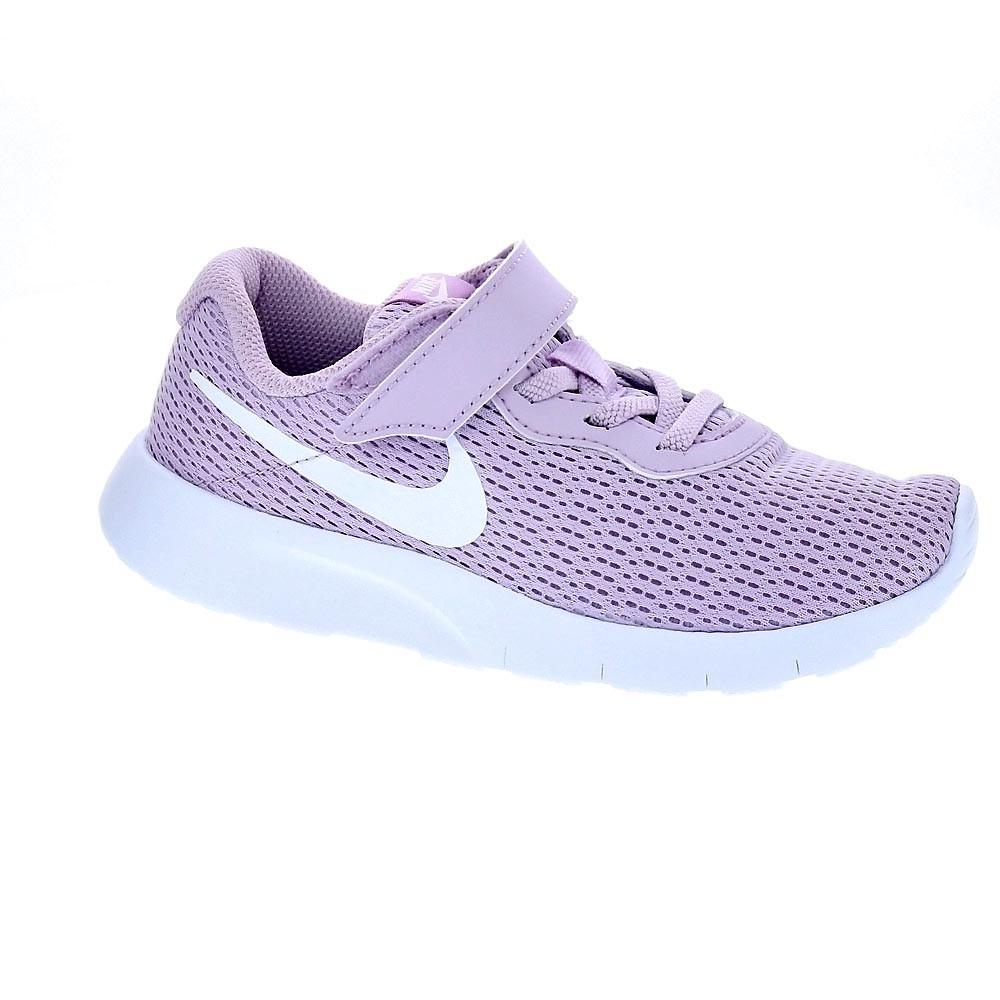 volumen grande zapatos casuales nueva apariencia Nike Tanjun Zapatillas Niña Violeta 43016 | eBay