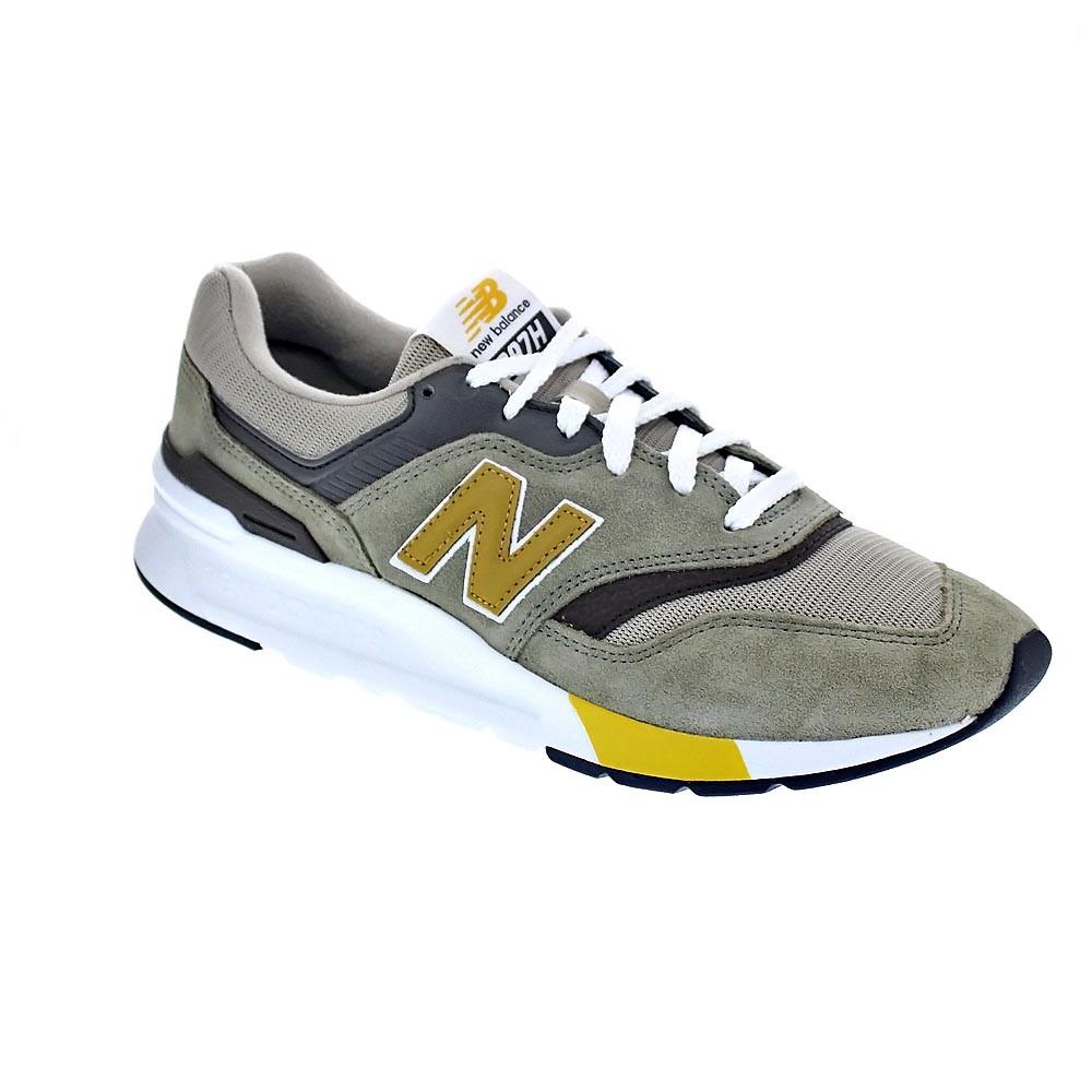 new balance hombre gris
