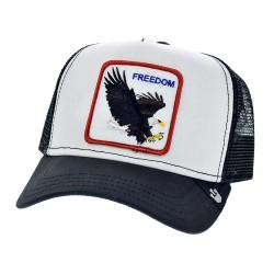 Goorin Freedom Trucker