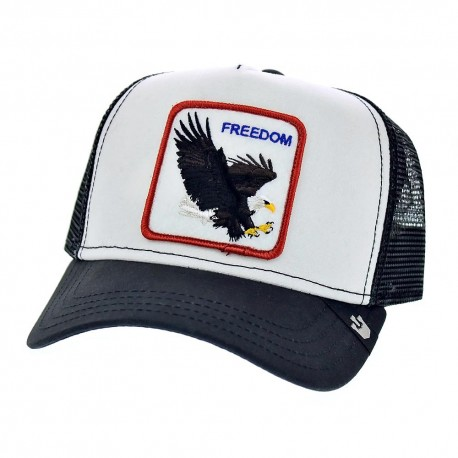Freedom Trucker