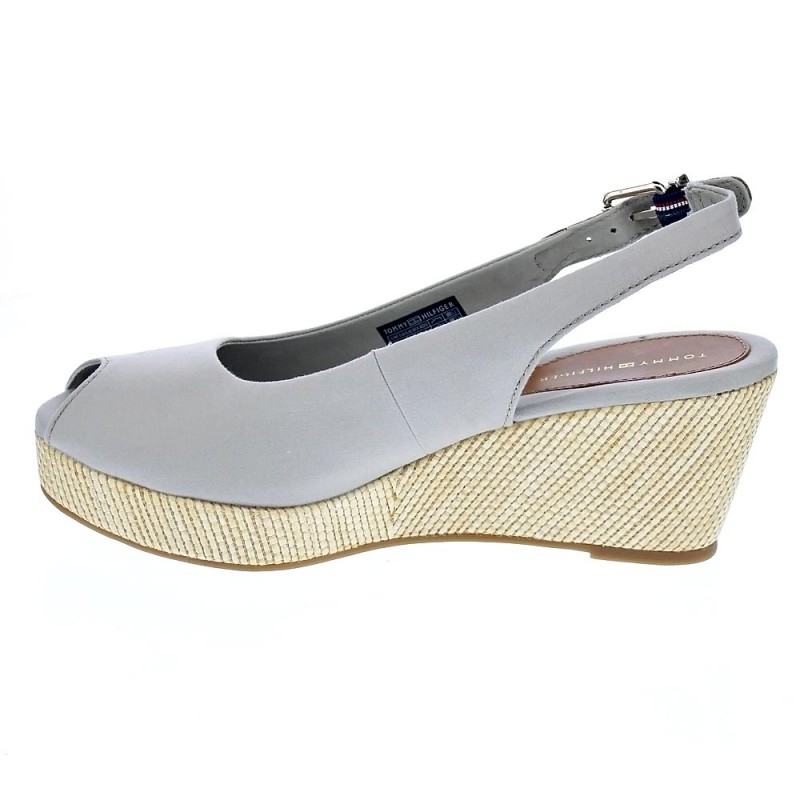 Tommy Hilfiger FW0FW04789 AEP STONE | Γυναικεία παπούτσια