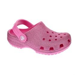 Crocs Classic Glitter