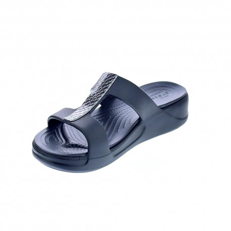 Crocs Monterey Metallic