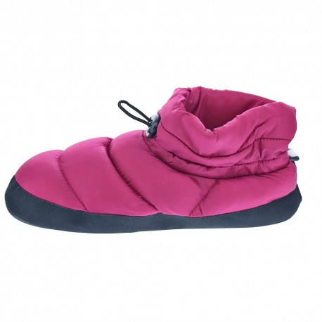 Boot Home Fuchsia