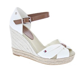 Tommy Hilfiger Toe Hight Wedge