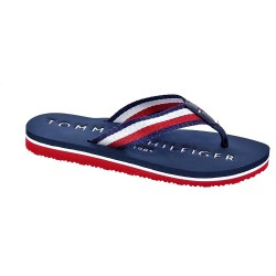 Tommy Hilfiger Ribbon Flat Beach