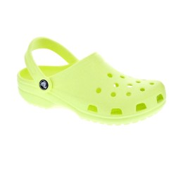Crocs Classic Lime Zest