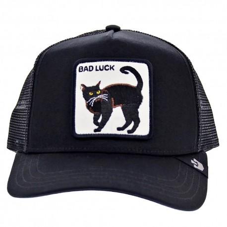 Bad Luck Cat
