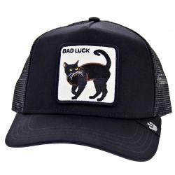 Goorin Bad Luck Cat
