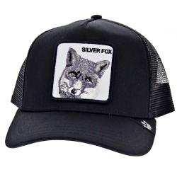 Goorin Silver Fox
