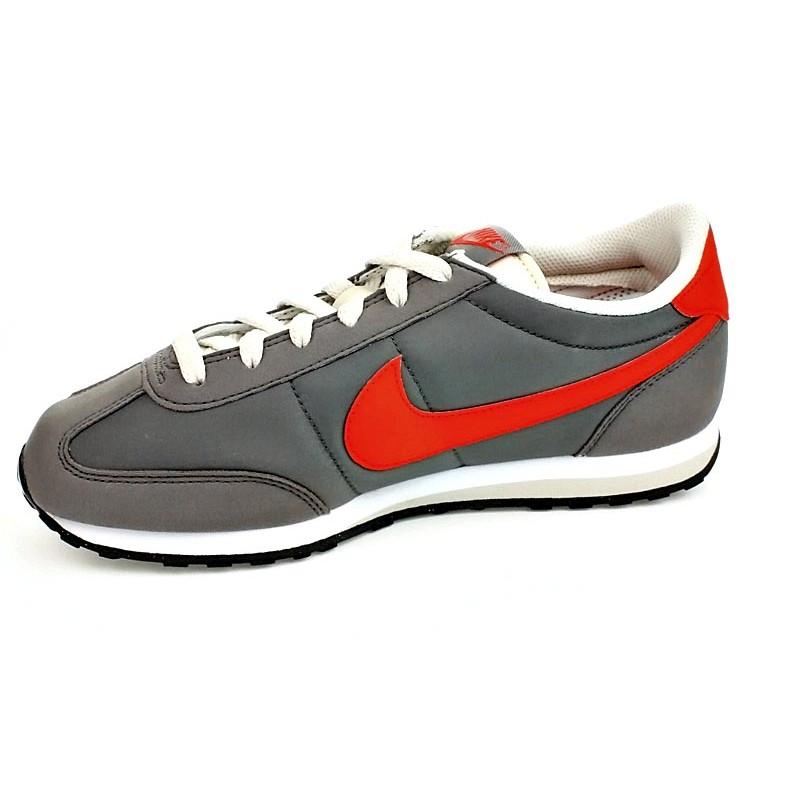reputable site fc360 f6d9d Nike Mach Runner Gris Zapatillas bajas Hombre (22434) ¡Entrega 24h gratis!