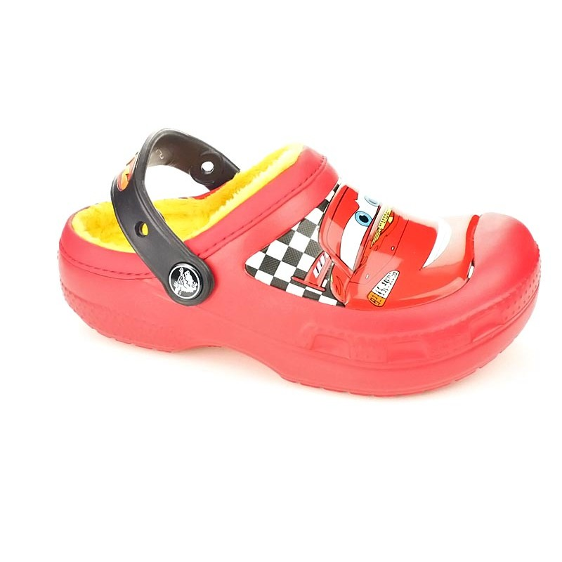 McQueen Lined Clog