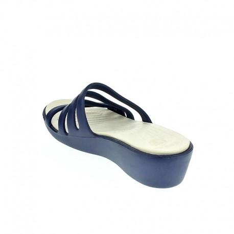 Rhonda Wedge Sandal